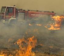 Un mineur de 14 ans  mis en examen et écroué pour le feu d'Orgon (13) qui a detruit 850ha et mobilisé jusqu'à 900 pompiers….